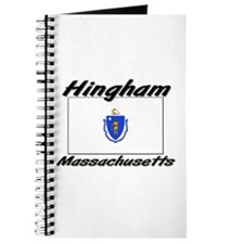 Hingham Massachusetts Journal