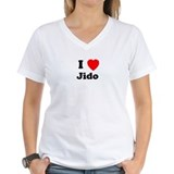 I heart Jido Shirt