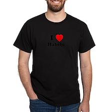 I heart Habibi T-Shirt