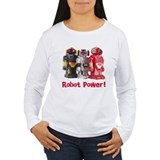 Robot Power! T-Shirt