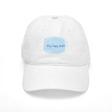 Shinny Happy People Baseball Cap