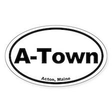 Acton, Maine
