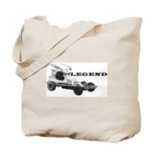 "Stu Smith ""Legend"" Tote Bag"
