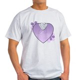 Real Love - Air Force T-Shirt