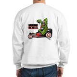Cute Rat fink Sweatshirt