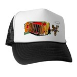 Cowgirl Trucker Hat