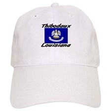 Thibodaux Louisiana Baseball Cap