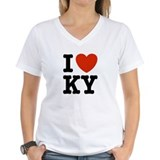 I Love KY (kentucky) Shirt