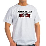 annabella is a pirate T-Shirt