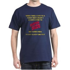 Super Size It! T-Shirt