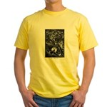 Dagon Yellow T-Shirt