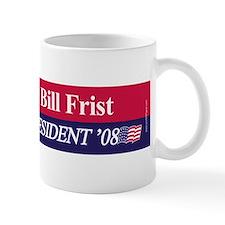 """""""Bill Frist for President"""" Mug"""