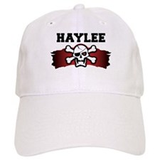haylee is a pirate Baseball Cap