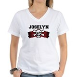 joselyn is a pirate Shirt