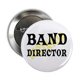 "Band Director 2.25"" Button (100 pack)"