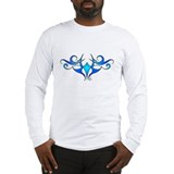 Water Long Sleeve T-Shirt