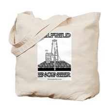 Cute Oil industry Tote Bag
