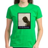Funny Greek statue Tee