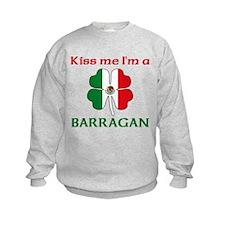 Barragan Family Sweatshirt