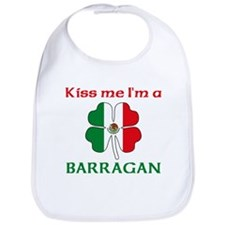 Barragan Family Bib