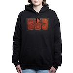 MATV Women's V-Neck Dark T-Shirt