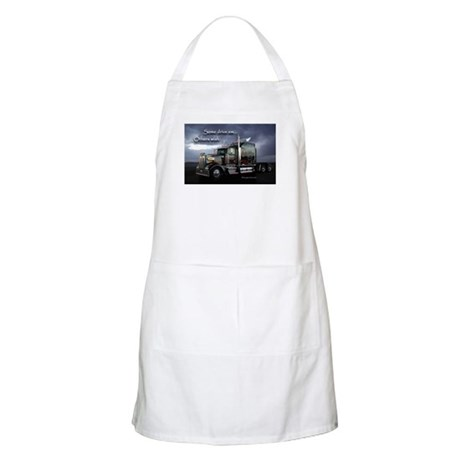 Truckers BBQ Apron
