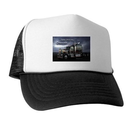 Truckers Trucker Hat