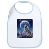Moonlight Sonata Bib