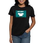 BOO-BEE Women's Dark T-Shirt