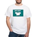 BOO-BEE White T-Shirt