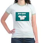 BOO-BEE Jr. Ringer T-Shirt