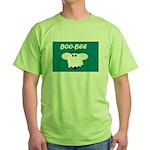 BOO-BEE Green T-Shirt