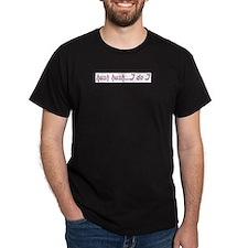 hush hush T-Shirt