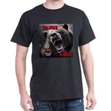 Bear is Back T-Shirt