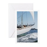 Black Watch, Newport, RI Greeting Cards (Pk of 10)