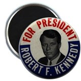 Robert Kennedy for President 2.25&quot; Magnet (10 pack
