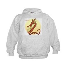Rumor the Red Dragon Hoodie