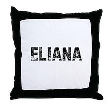 Eliana Throw Pillow