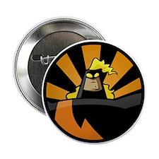 """Daz Danger 2.25"""" Button (10 pack)"""