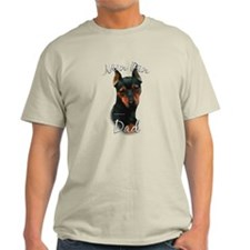 Min Pin Dad2 T-Shirt