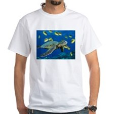 Green Sea Turtle Shirt