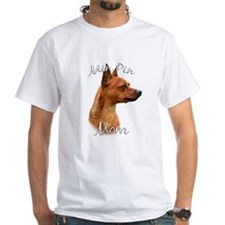 Min Pin Mom2 Shirt