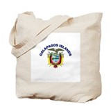 Galapagos Islands, Ecuador Tote Bag