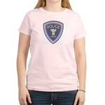 Tempe Police Women's Light T-Shirt