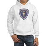 Tempe Police Hooded Sweatshirt