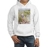 Golden Lab Allison Jumper Hoody