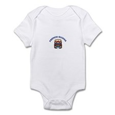 French Guiana Infant Bodysuit