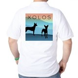 Blue Mountain Xolo T-Shirt