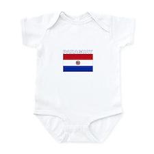 Paraguay Infant Bodysuit