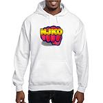 New Jersey Knockouts Hooded Sweatshirt